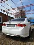 Honda Accord, 2012 год, 930 000 руб.