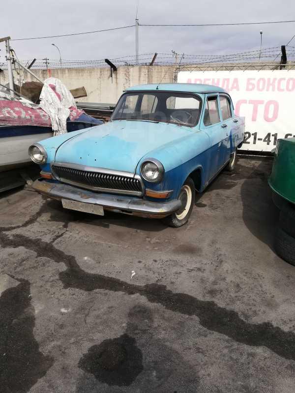 ГАЗ 21 Волга, 1957 год, 40 000 руб.