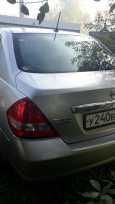 Nissan Tiida Latio, 2007 год, 290 000 руб.