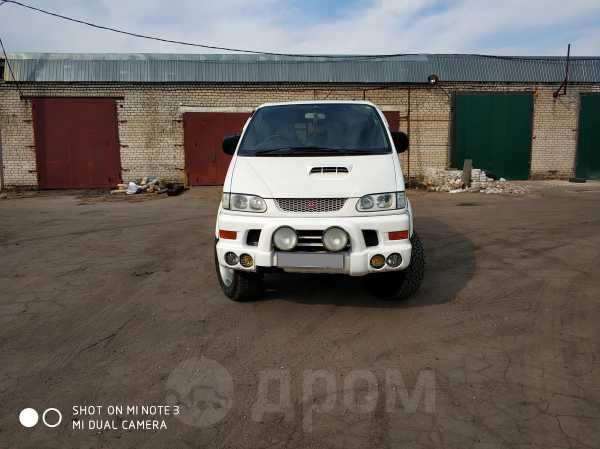 Mitsubishi Delica, 1999 год, 699 000 руб.