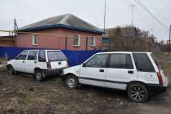Кормиловка Civic 1986