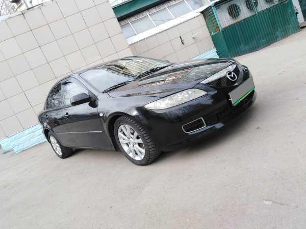 Mazda Mazda6, 2006 год, 395 000 руб.