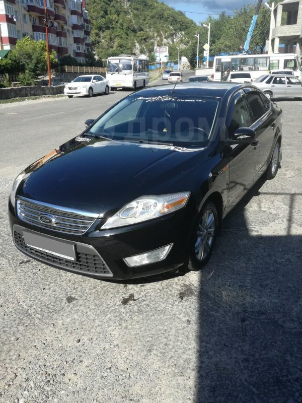 Ford Mondeo, 2010 год, 405 000 руб.