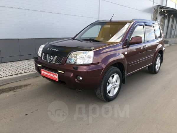Nissan X-Trail, 2006 год, 523 000 руб.