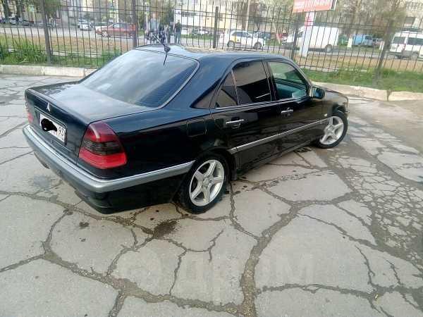 Mercedes-Benz C-Class, 1999 год, 200 000 руб.