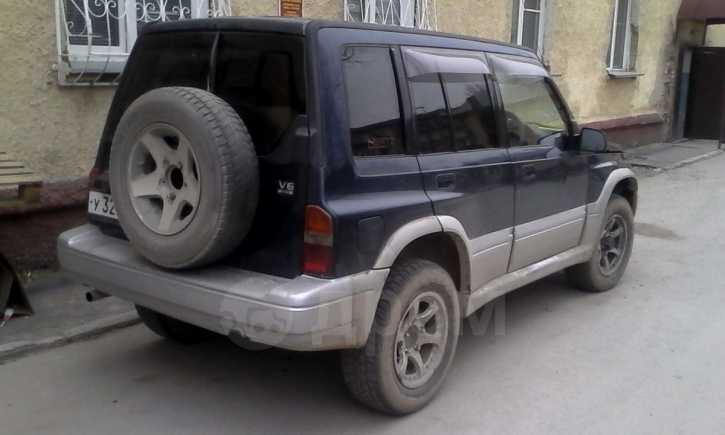 Mazda Proceed Levante, 1996 год, 349 999 руб.