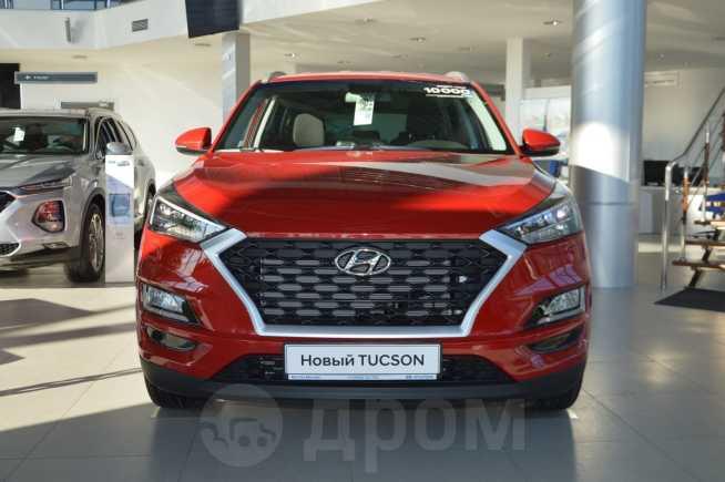 Hyundai Tucson, 2018 год, 1 759 000 руб.