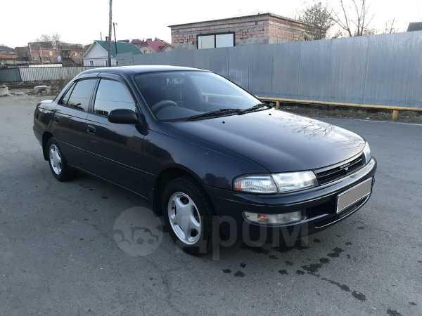 Toyota Carina, 1995 год, 300 000 руб.