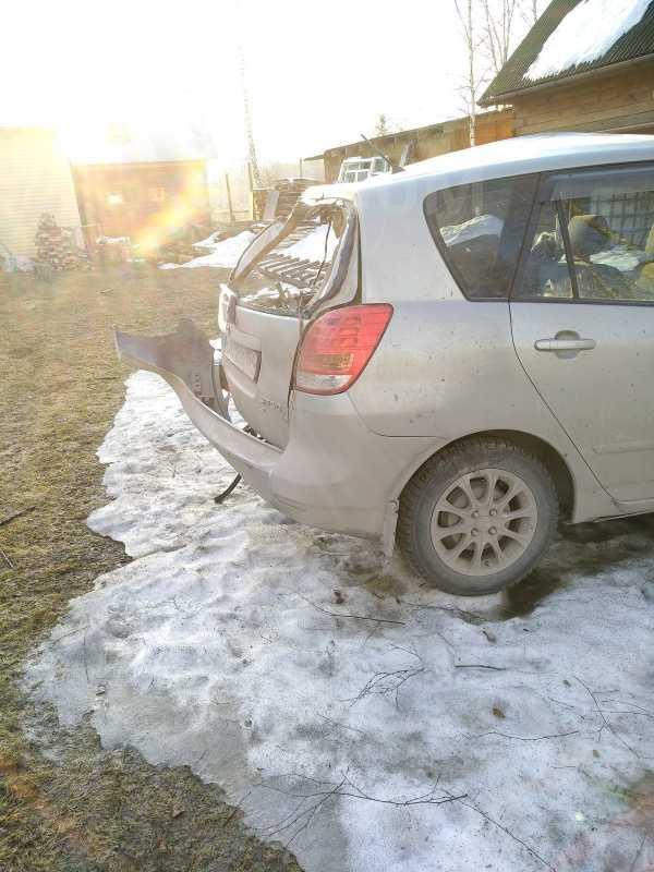 Toyota Corolla Spacio, 2003 год, 80 000 руб.