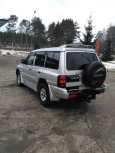 Mitsubishi Pajero, 2002 год, 749 000 руб.