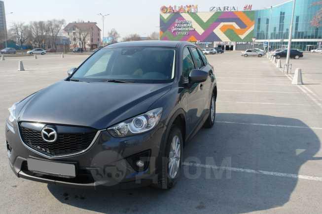 Mazda CX-5, 2014 год, 1 275 000 руб.
