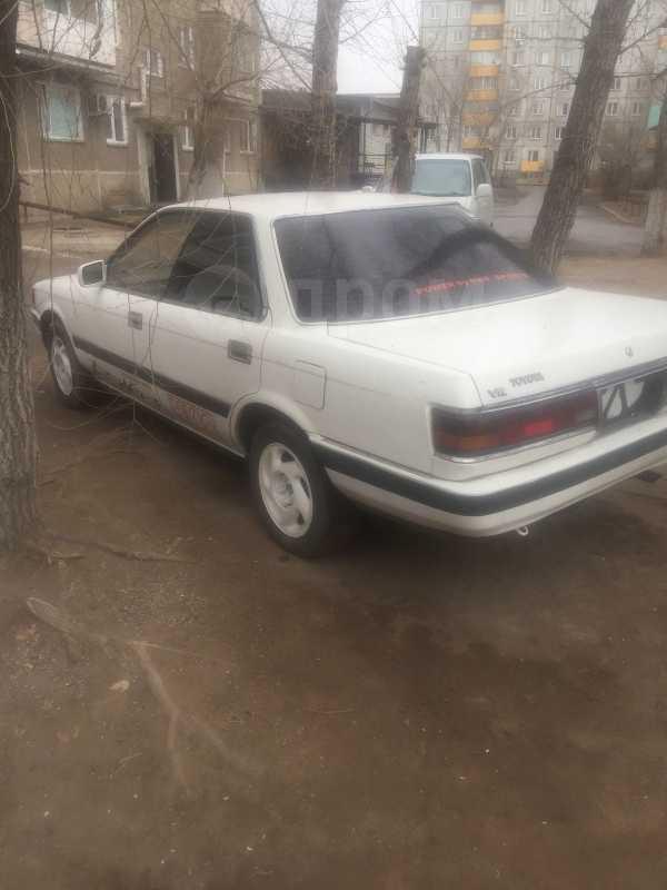 Toyota Vista, 1989 год, 55 000 руб.