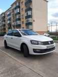 Volkswagen Polo, 2016 год, 480 000 руб.
