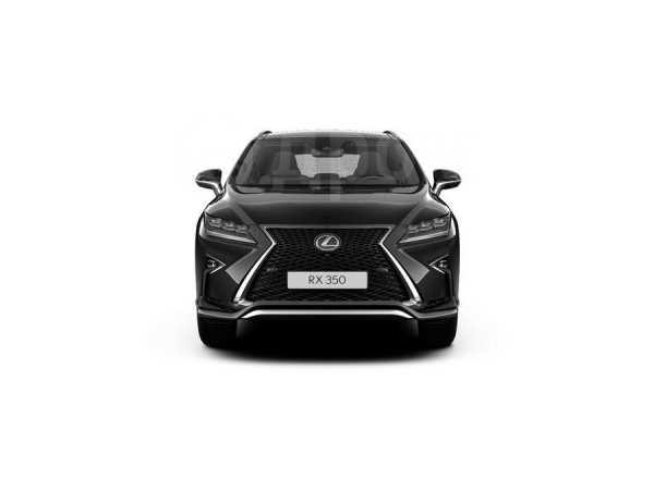 Lexus RX350, 2019 год, 4 536 115 руб.
