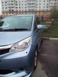 Subaru Trezia, 2012 год, 499 999 руб.