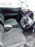 Toyota Ractis, 2012 год, 459 000 руб.