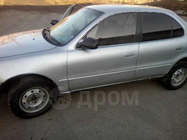 Toyota Sprinter, 1993 год, 69 000 руб.