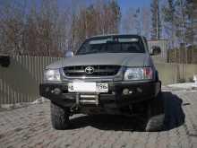 Екатеринбург Hilux Pick Up 2002