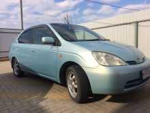 Белгород Prius 2001