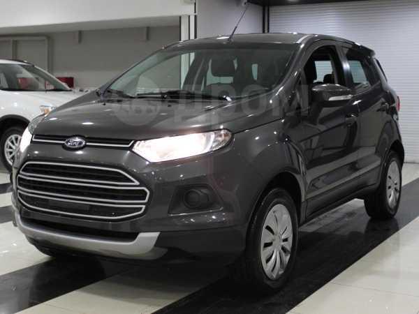 Ford EcoSport, 2016 год, 635 000 руб.