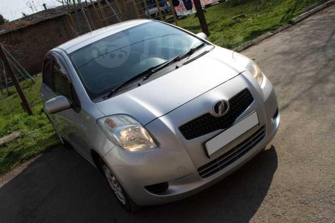 Toyota Vitz, 2005 год, 269 000 руб.