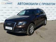 Audi Q5, 2011 г., Уфа