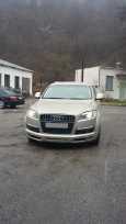 Audi Q7, 2009 год, 850 000 руб.