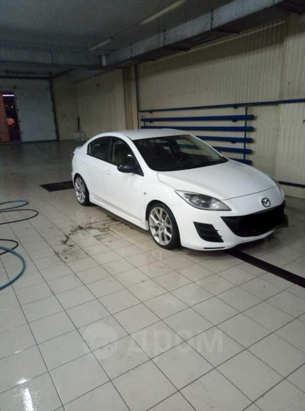 Mazda Mazda3, 2010 год, 415 000 руб.
