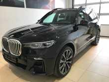 Тверь BMW X7 2019