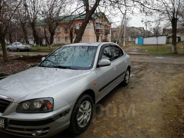 Hyundai Elantra, 2005 год, 225 000 руб.