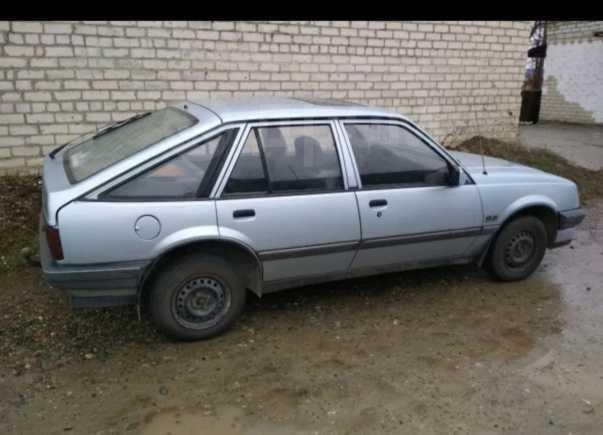 Opel Ascona, 1988 год, 80 000 руб.