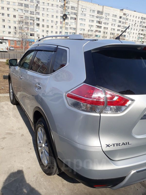 Nissan X-Trail, 2014 год, 1 255 000 руб.