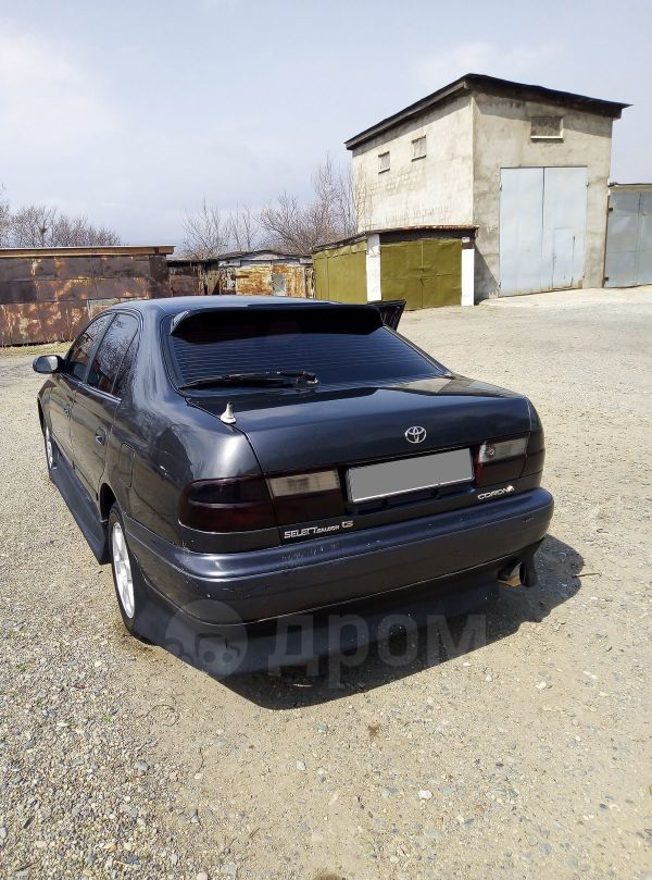 Toyota Corona, 1994 год, 173 000 руб.