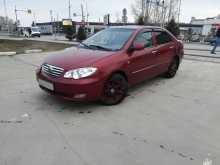 Бердск F3 2007