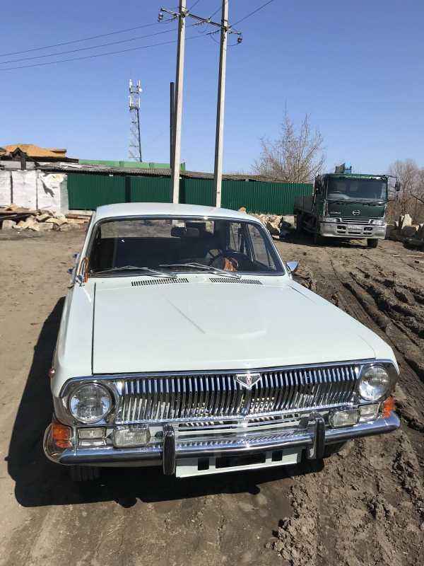ГАЗ 24 Волга, 1979 год, 1 000 000 руб.
