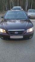 Hyundai NF, 2005 год, 285 000 руб.