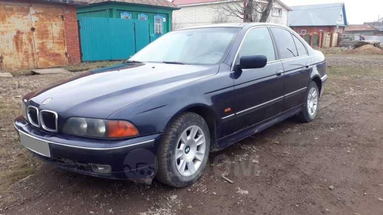 BMW 5-Series, 1999 год, 254 000 руб.