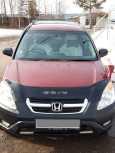 Honda CR-V, 2003 год, 510 000 руб.