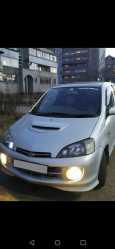 Daihatsu YRV, 2000 год, 240 000 руб.