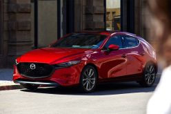 Красноярск Mazda Mazda3 2019