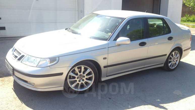 Saab 9-5, 2001 год, 400 000 руб.