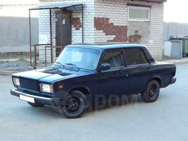 Лада 2107, 2012 год, 70 000 руб.