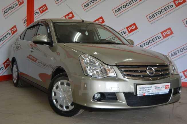 Nissan Almera, 2016 год, 510 000 руб.