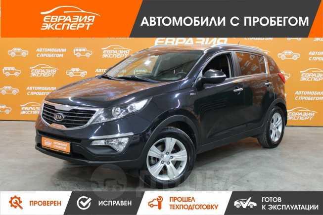 Kia Sportage, 2010 год, 825 000 руб.