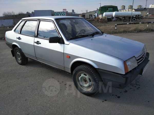 Лада 21099, 2002 год, 94 000 руб.