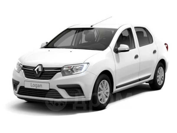 Renault Logan, 2019 год, 569 000 руб.