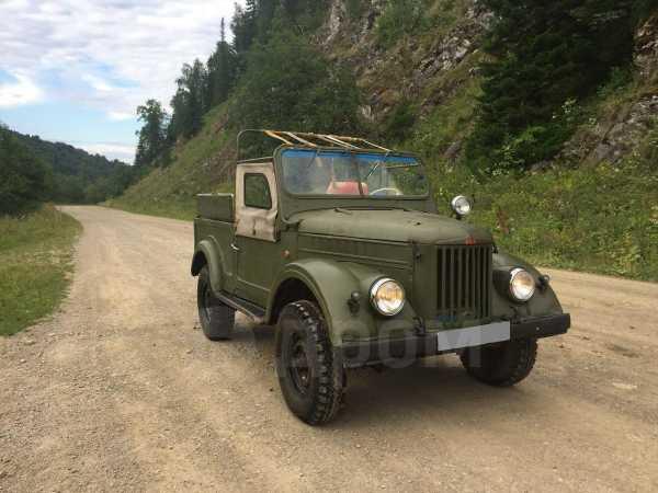 ГАЗ 69, 1965 год, 75 000 руб.