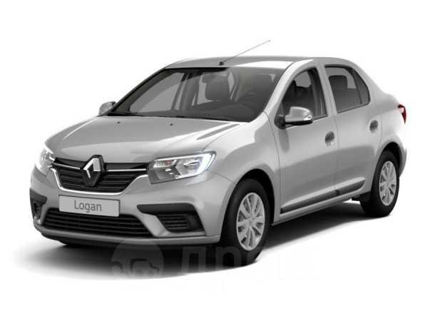 Renault Logan, 2019 год, 649 980 руб.