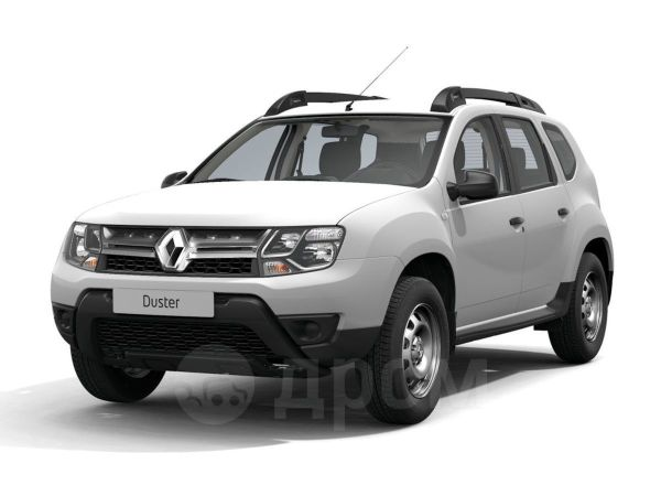 Renault Duster, 2019 год, 1 027 990 руб.