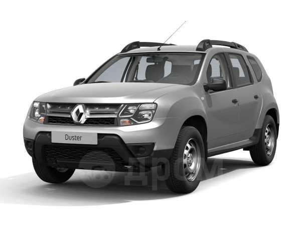 Renault Duster, 2019 год, 998 980 руб.
